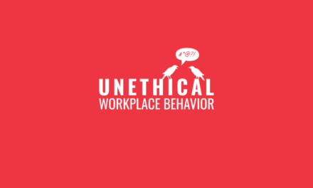 Unethical behavior in the workplace: Definition, examples, and statistics